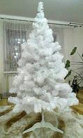 Искусственная елка Белая пвх 180см