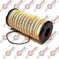 Фільтр вставка палива на телескопічний навантажувач Manitou 605013 26560201, фото 1