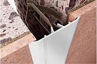 Деформационный профиль стена&потолок, фото 1