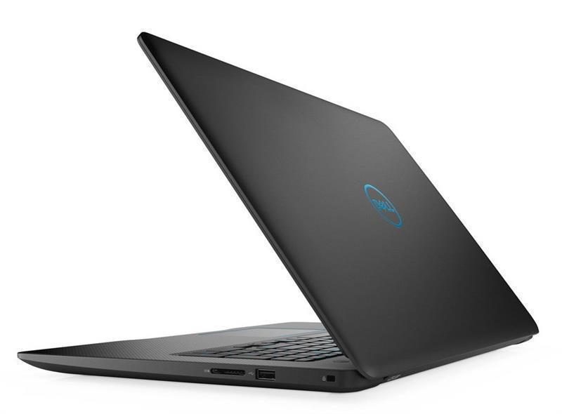 Ноутбук Dell G3 3779 17.3FHD IPS/Intel i5-8300H/8/256F/NVD1050-4/W10