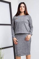 Костюм женский размер от 44 по 64, фото 2