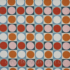 Тканина інтер'єрна Domino Abstract Prestigious Textiles