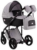 Детская универсальная коляска 2 в 1 Adamex Luciano CR205