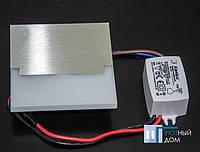 Встраиваемый светильник Kanlux Sabik LED AC-CW (23803), фото 1
