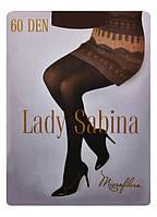 Колготки капроновые Ledy Sabina CLASSIK 60 DEN