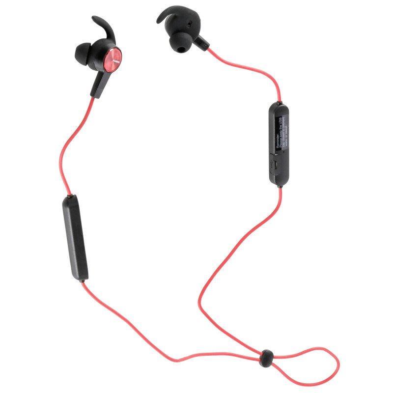 Наушники Huawei AM 61 Sport Bluetooth Red