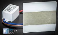 Встраиваемый светильник Kanlux Terra LED AC-CW (23807), фото 1