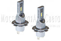 Лампы светодиодные Baxster SE H7 6000K 2600Lm
