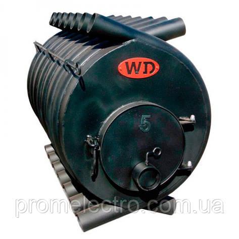 Печь булерьян WD Тип 05, фото 2