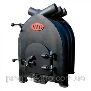 Дровяная печь булерьян WD Тепла Хата Тип 00, фото 2
