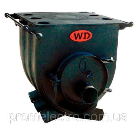 Печь булерьян с плитой WD Тип 005, фото 2