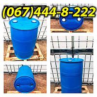 Бочки пластиковые 200 литров на две горловины (Чистые)