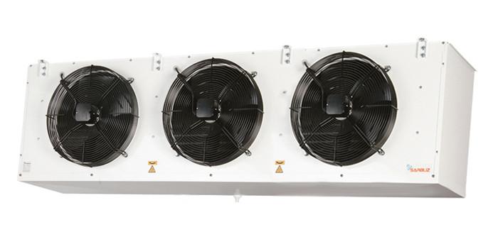 Воздухоохладитель SBL-81-325-GS-LT (повітроохолоджувач)