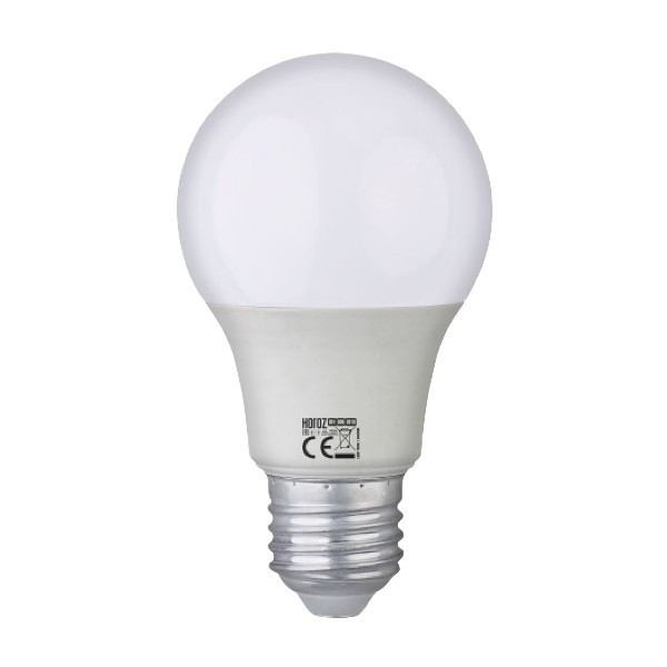 "Лампа Светодиодная  ""PREMIER - 10"" 10W 6400K A60 E27"