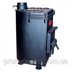 Вертикальная печь булерьян WD V-10, фото 2