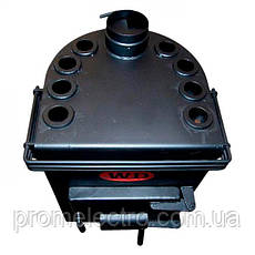 Вертикальная печь булерьян WD V-10, фото 3