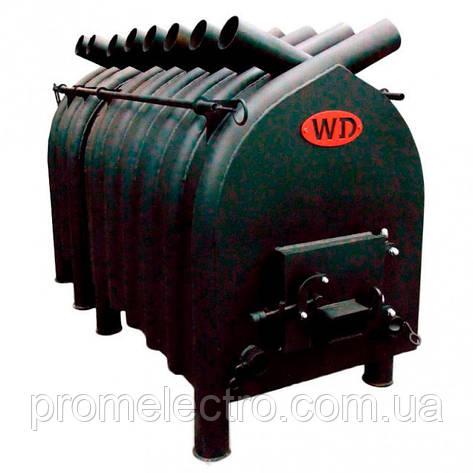 Булерьян промышленный WD Тип 07, фото 2