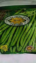 Спаржева квасоля кущова насіння сорт Процесор Processor 40 грам Польща насіння оброблене