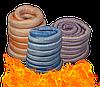 Противопожарная защита деформационного шва