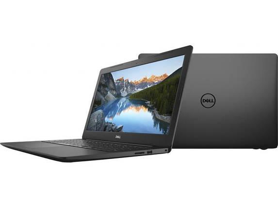 Ноутбук Dell Inspiron 5570 15.6FHD AG/Intel i5-7200U/8/1000/DVD/R530-4/Lin, фото 2