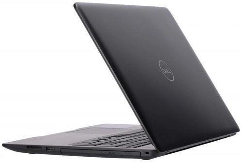 Ноутбук Dell Inspiron 5570 15.6FHD/Intel i5-8250U/8/256/DVD/R530-4/Lin/Black