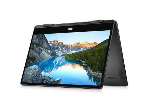 Ноутбук Dell Inspiron 7386 13.3UHD IPS Touch/Intel i7-8565U/16/512F/int/W10U, фото 2
