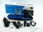 Автомобильный видеорегистратор DVR CT600 ANDROID на 2 камеры   авторегистратор   регистратор в авто, фото 7