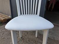 Деревянный стул с ясеня. Стул для кухни и офиса. Стул с дерева