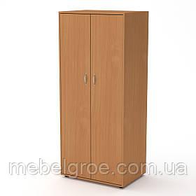 Шкаф для одежды 2 тм Компанит