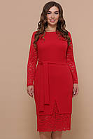 Платье Марика-Б д/р, фото 1