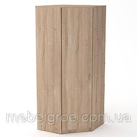 Шкаф угловой для одежды 3У тм Компанит