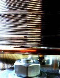 Проволока для чебурашек, отводов, грузил, поводков жёсткая 0.6мм