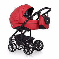Новинка от компании Riko детская универсальная коляска 2 в 1 Riko SIGMA