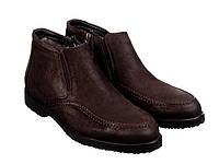 Ботинки Etor 16072-318 45 коричневые, фото 1