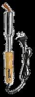 Паяльник з дерев`яною ручкою 150 Вт