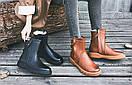 Женские зимние ботинки (с мехом), фото 4