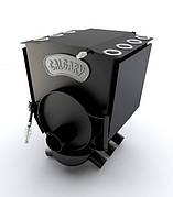 Печь булерьян Новаслав Calgary lux Тип 00