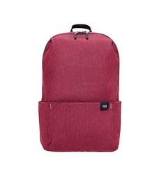 Рюкзак портфель легкий міський Xiaomi MI Backpack 10L Бордовий
