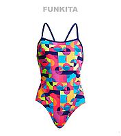 Женский сдельный купальник Funkita Mad Mist FS15