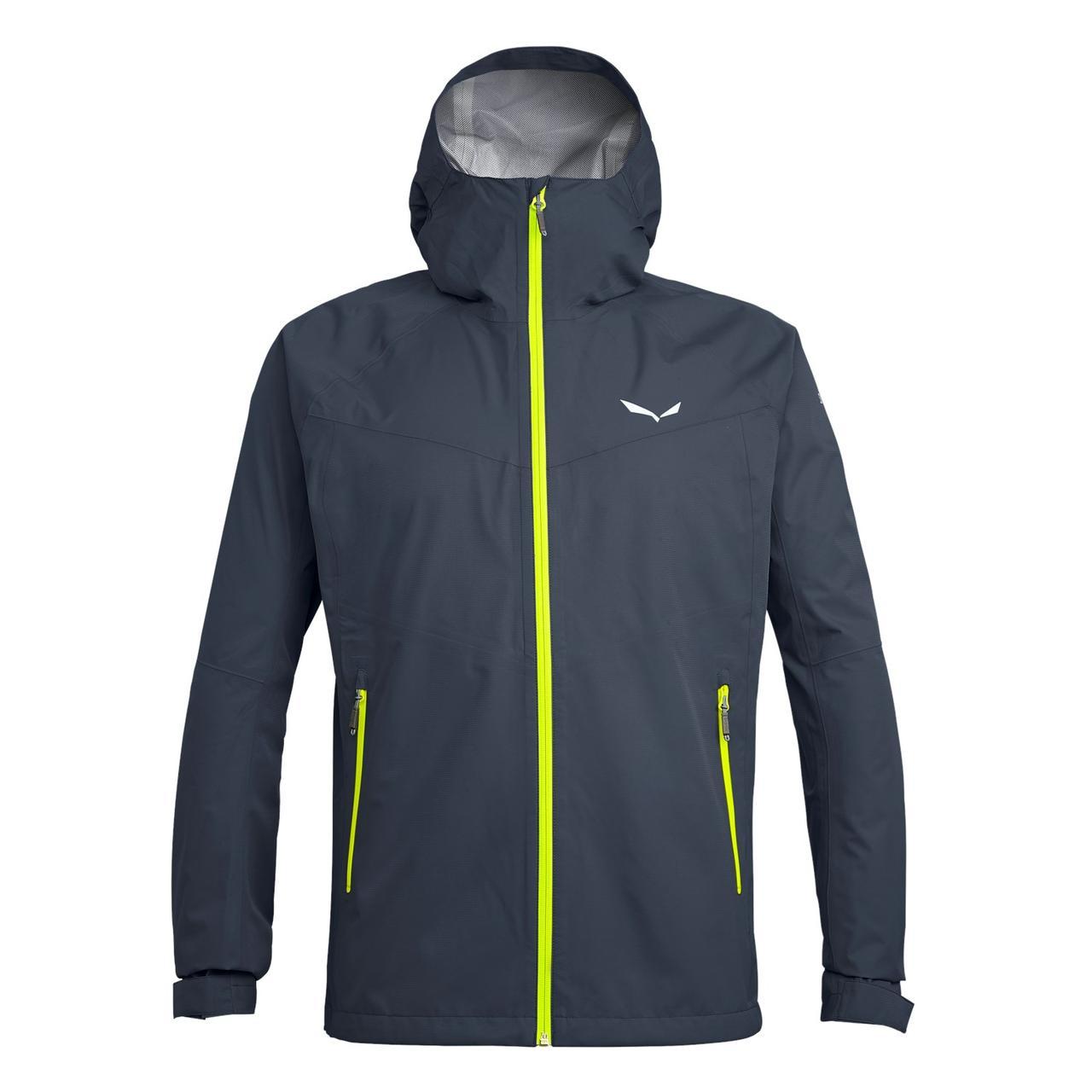 Куртка Salewa Puez Aqua 3