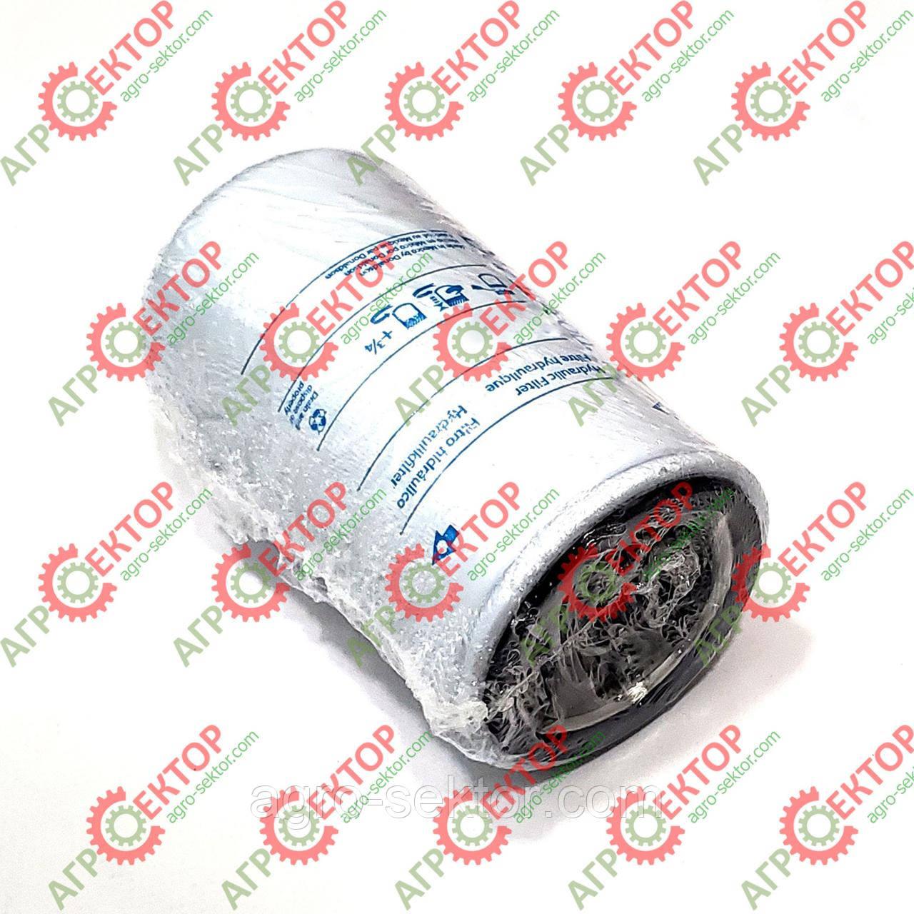 Фільтр трансмісії гідравлічний на телескопічний навантажувач Manitou 561749 85817004 6E0924 3621299M1 9968353