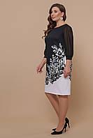 Платье Талса-1Б д/р, фото 1