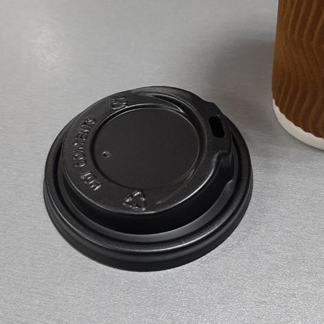 Крышка для бумажного стакана