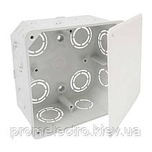 Коробка розподільча з кришкою KO 100 KOPOS