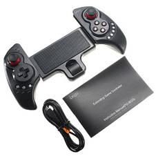 Беспроводной геймпад iPega PG-9023 Bluetooth PC, фото 3
