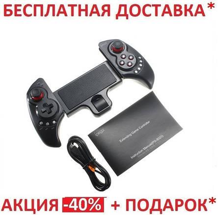 Беспроводной геймпад iPega PG-9023 Bluetooth PC, фото 2