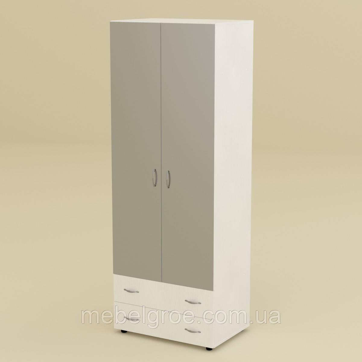 Шкаф для одежды 5 тм Компанит
