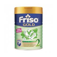 Молочная смесь Friso Gold 2 LockNutri, 800г