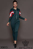 Спортивный костюм - 30815
