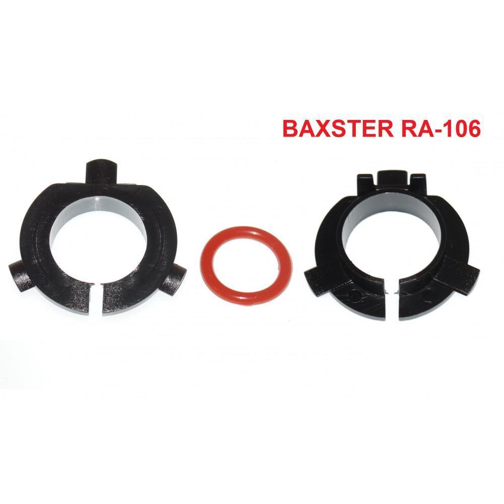 Переходник BAXSTER RA-106 для ламп Hyundai SANTA FE Kia